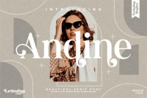 Andine