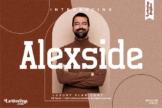 Last preview image of Alexside