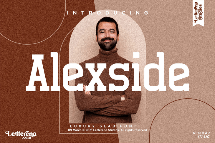 Preview image of Alexside