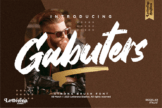 Last preview image of Gabuters