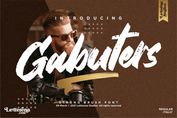 Preview image of Gabuters