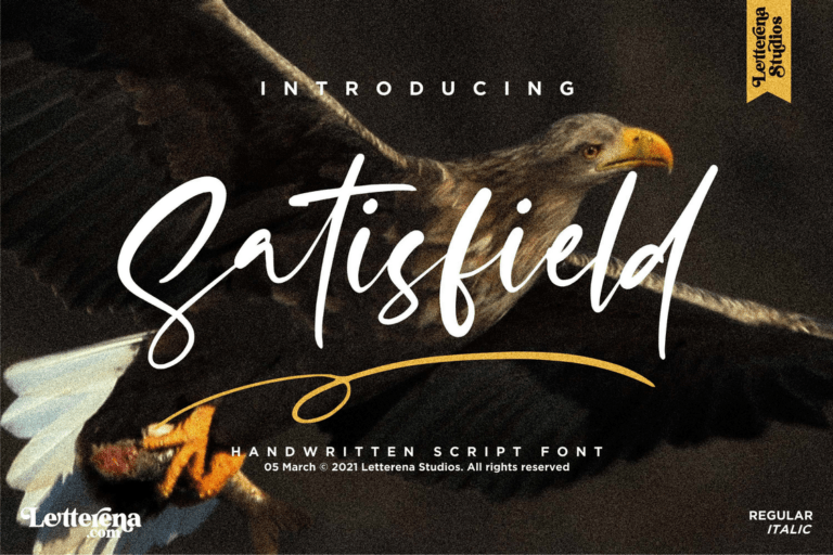 Preview image of Satisfield