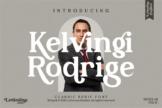 Last preview image of Kelvingi Rodrige