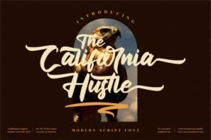 The California Hustle