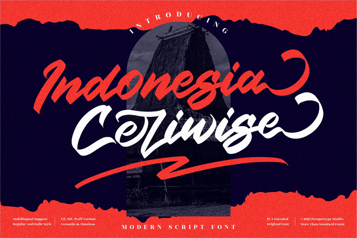 Preview image of Indonesia Ceriwise