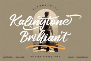 Kalingtone Brilliant
