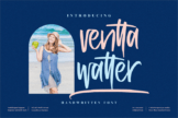 Last preview image of Ventta Watter