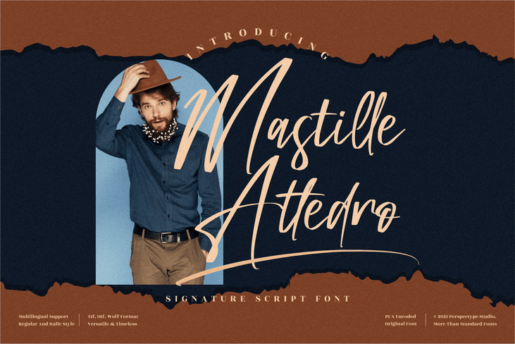 Preview image of Mastille Attedro