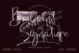Last preview image of Brilliant Signature