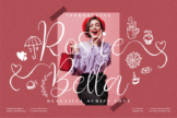 Last preview image of Rossie Bella