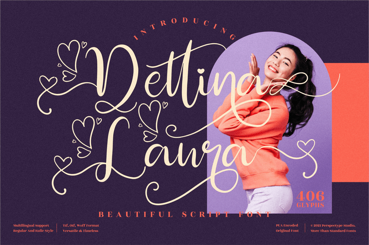 Preview image of Dettina Laura
