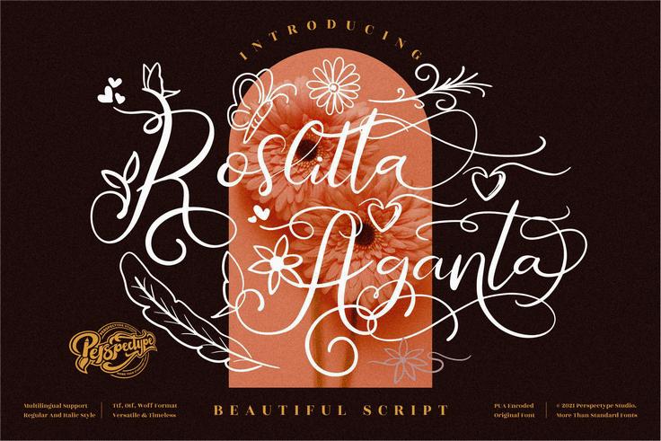 Preview image of Roslitta Aganta
