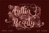 Last preview image of Aullia Beauty