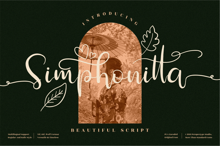 Preview image of Simphonitta