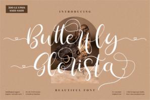 Butterfly Glorista