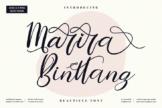 Last preview image of Marira Binttang