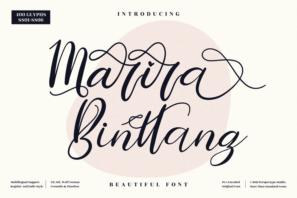 Marira Binttang