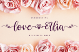 Last preview image of Love Erlia
