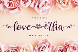 Love Erlia