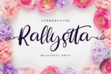 Last preview image of Rallystta