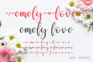Emely Love