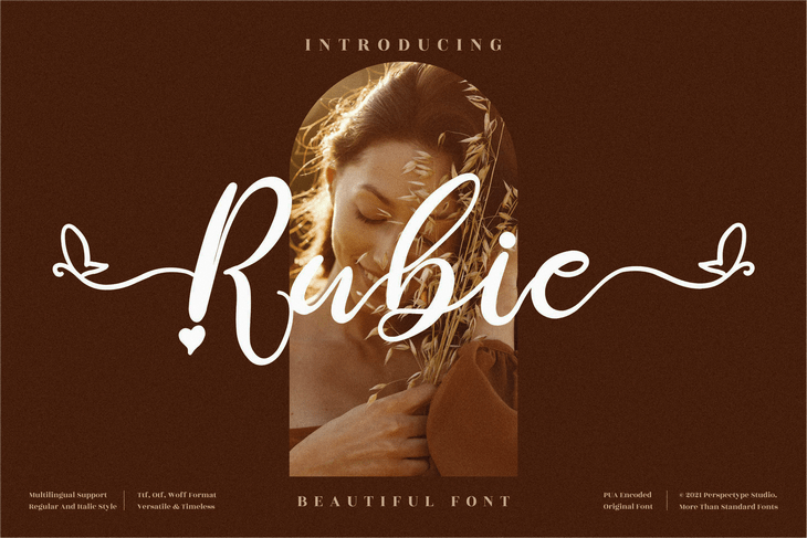 Preview image of Rubie