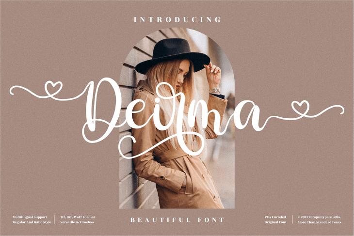 Preview image of Deirma