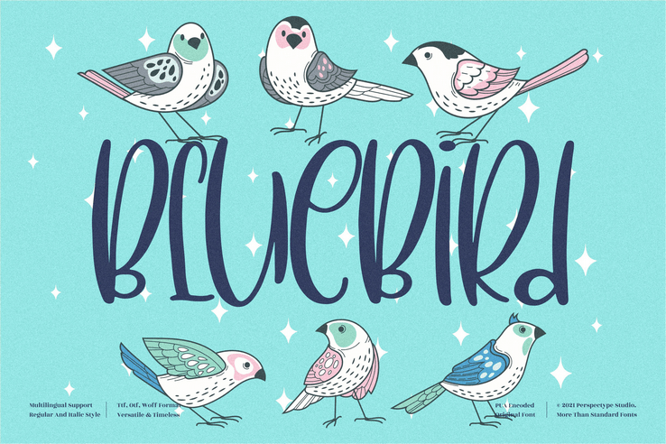 Preview image of BlueBird