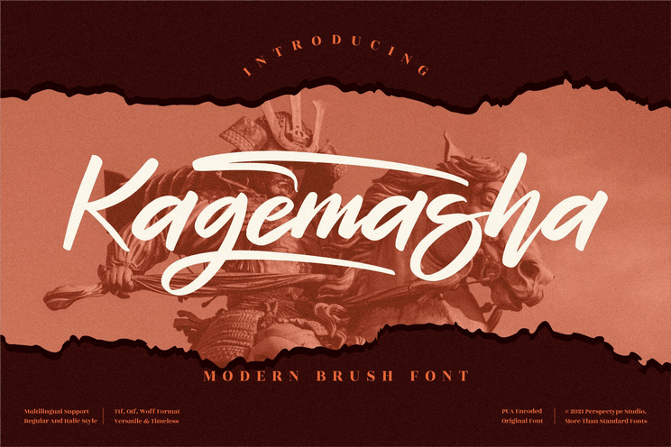 Preview image of Kagemasha