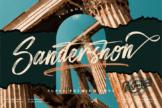 Last preview image of Sandershon