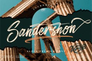 Sandershon