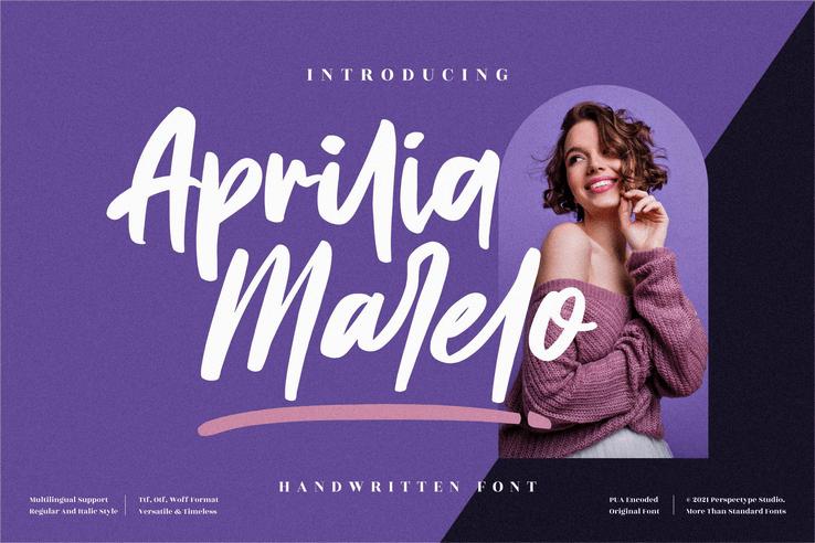Preview image of Aprilia Marelo