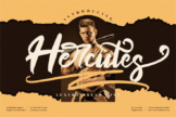 Last preview image of Hercutes