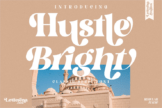 Last preview image of Hustle Bright