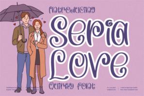 Sepia Love