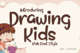 Last preview image of Drawing Kids