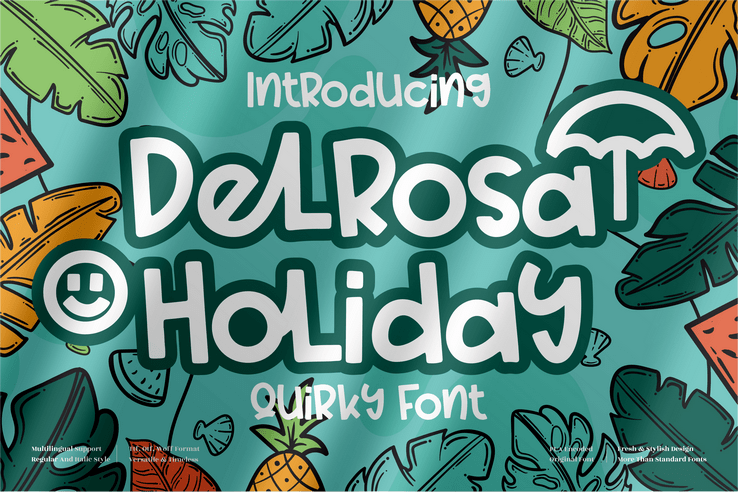 Preview image of Delrosa Holiday