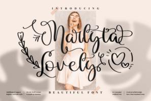 Marlyta Lovely