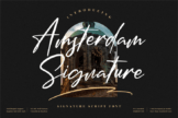 Last preview image of Amsterdam Signature