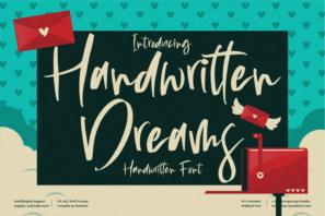 Handwritten Dreams