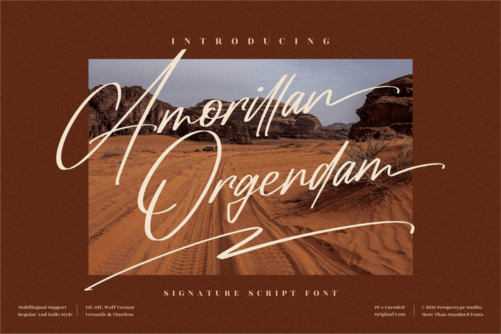 Preview image of Amorillan Orgendam