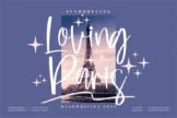 Last preview image of Loving Paris