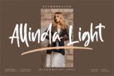 Last preview image of Allinda light