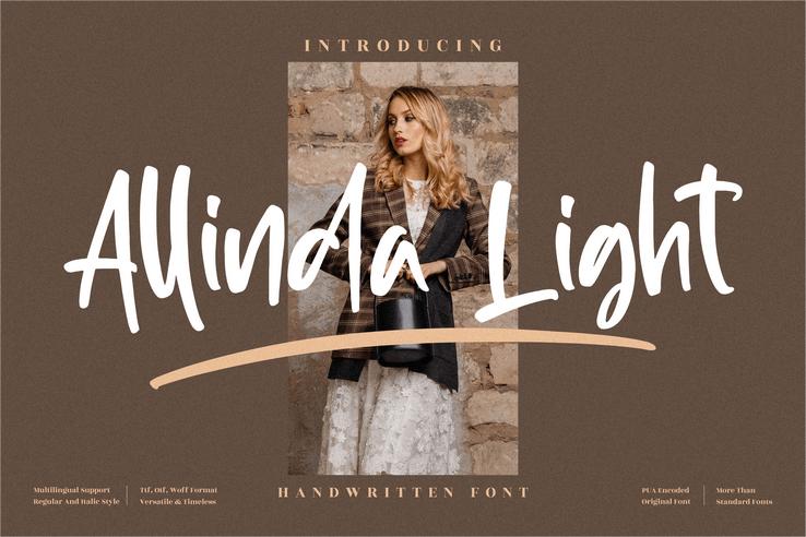 Preview image of Allinda light