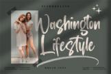Last preview image of Washington Lifestyle