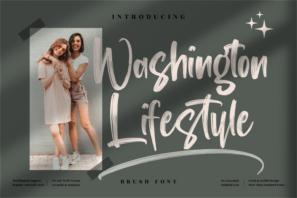 Washington Lifestyle