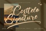 Last preview image of Casttelo Signature