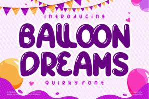 Ballon Dreams