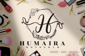 Humaira Monogram