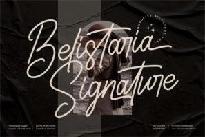 Belistaria Signature